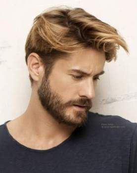 12 Simple Yet Elegant Short Beard Styles for Men - Beard Styles
