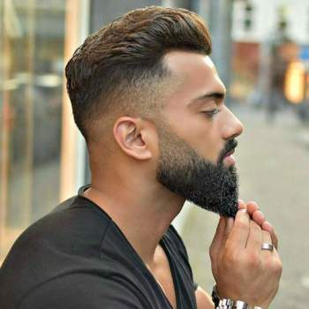 30 Best Mens Beard Styles Pictures In 2018 - Be With Style, Be With Style