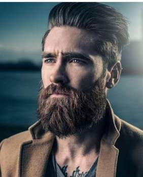 11 Best Beard Styles for Men in 2018 - Best Beard Styles