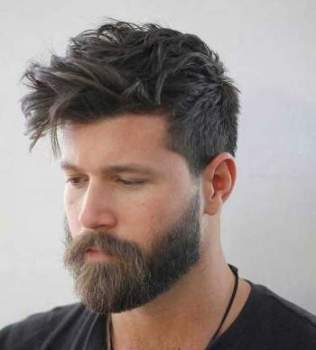 Several Choices with Best Men's Beard Cuts of 2019,