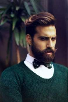 10 Best Viking Beard Styles: How to Grow and Style? - AtoZ Hairstyles