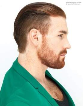 Men's Grooming Trends: Latest Beard and Hairstyles!