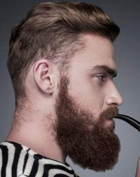 Which Facial Hair Style Is Right for You?, Expert Grooming UK Style Blog For Men