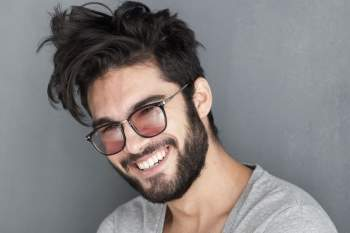 4 Simple Indian Beard Styles for Men According to Age, Face Hairstyle