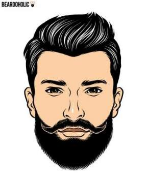Find out Full Gallery of Superb Beard Styles for Teenagers