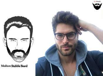 30 Attractive Facial Hairstyles, Among Fashion Blog
