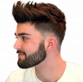 Best Facial Hair Styles, Hairstyle Simple Gallery