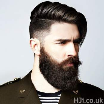 Beard Styles: Choosing the Right Facial Hair Style! Brave Bearded