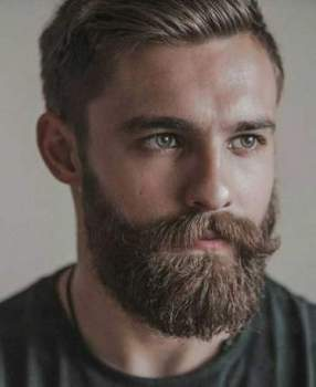 Top Stylish Beard Styles for Men