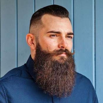 Hipster Beard – How To Style It And Maintain It Plus Top 5 Beard Styles Hitbeard