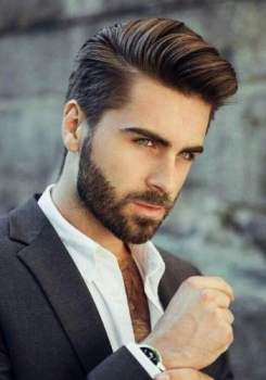 Awesome Types Of Facial Beards Nice Beard Styles 2018 Best Hairstyles Trend Natural Hairstyles Runnerswayorg