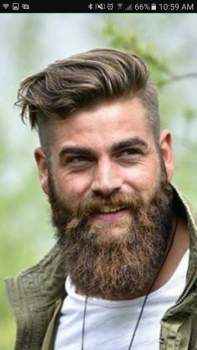 81 Beard Styles Shapes Arranged by Face Shape - Men Hairstyles World