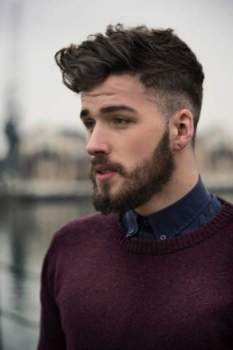 3 Trendiest Facial Hair Styles to Try Out in 2019 - Attention Trust