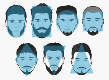 Beard Styles for Your Face Shape (what beard suits your face?) - Hairstyles and lifestyle