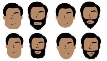 Beard styles for work. How to Find the Right Beard Style for Your Face Shape ➢➢➢ Beard styles