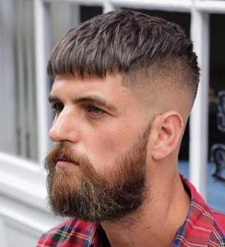 Perfect Shadow Beard Styles for Men 2016, Men s Hairstyles and Haircuts for 2017