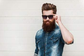 Best shaving style for man. Garibaldi Beard Style - The Beard and The Wonderful ➢➢➢ Beard styles