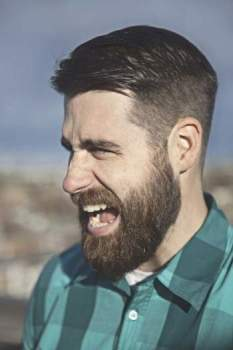 Matching the Perfect Hairstyle with your Beard Style, Gangs of Beard Blog
