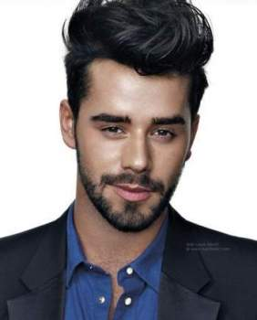 Best Short Haircut For Oval Face Beard Styles For Men With Light Facial Hair Hd - Haircuts Hairstyles Ideas