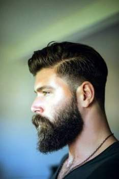 8 Trendy Beard Styles For Men To Try Out This Season