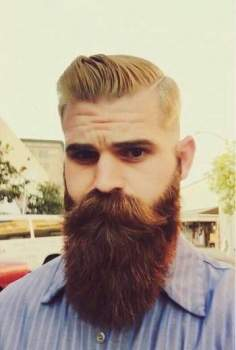 Top 40 Short Beard Styles (2019 updated)