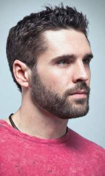 Pleasant Latest Beard Styles For Long Face 32 Coolest Hairstyles For Men Natural Hairstyles Runnerswayorg