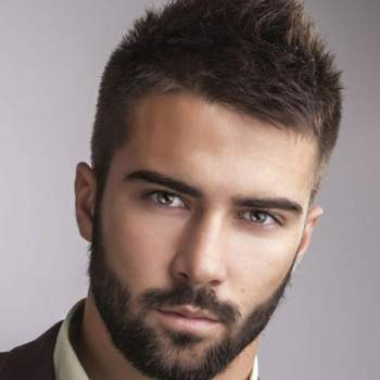 Beard Styles For Men With Short Hair Short Beard Styles 23 Best Tips On Styling Short Beards