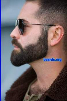 20 Hottest Tapered Beard Styles That Will Inspire You