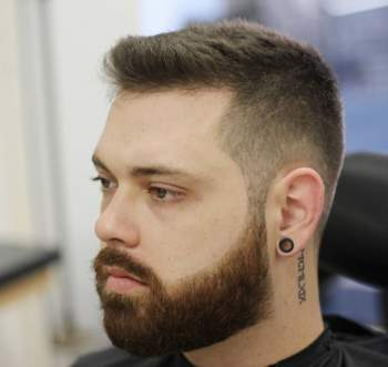Short Beard Styles of 2018 - The Brotique