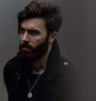Cool beard cuts. 9 Stylish and Modern Medium Beard Styles for Men 2018, Styles At Life ➢➢➢ Beard styles