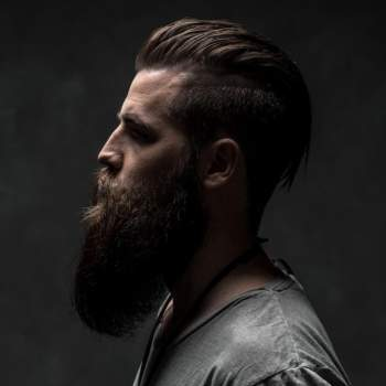 12 Best Beard Styles For Men In 2018, Drapbuzz