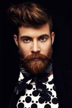10 Tips On How To Make A Beard Look Fuller - Beard Oil Recipes