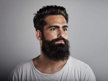 Is a Beard to Men What Makeup is to Women? Milkman Grooming Co