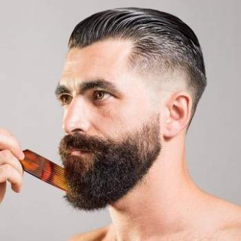 New shaving style for man. 30 Trendy Short Beard Styles to Get the Macho Look ➢➢➢ Beard styles