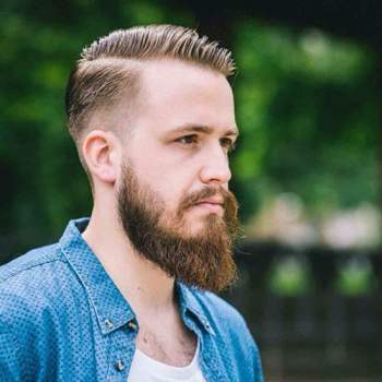 How to Grow Beard on Cheeks: 5 Quick Tips That Work - Getarazor