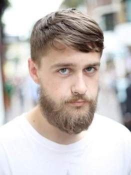 Top 10 Cool Beard Styles For Men 2019, Top 10 Things