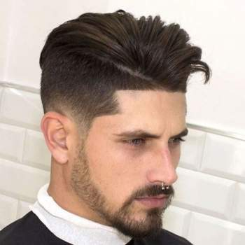 To Keep Gray Beard Styles Looks Good 2018 - Best Hairstyles Trend