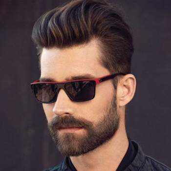 Professional Beard Grooming Can Up Your Style