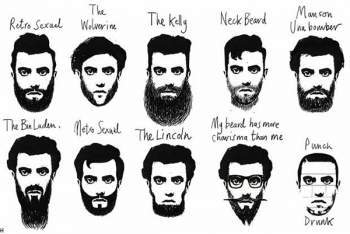 How To Grow A Beard - 10 Tips On Getting The Perfect Shape Style
