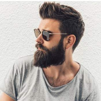 20 STYLISH MEN S LONG UNDERCUT - Easy Hairstyles