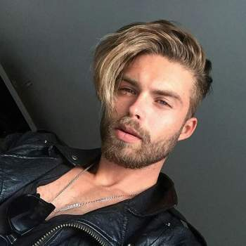 45 Beard Styles for Men with Short Hair - Fashiondioxide