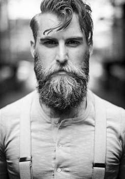 Hottest Guys With Sexiest Beard Styles 2018 Men s Trending Facial Hair, Best Beard Styles 2018