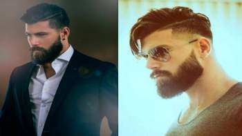 Classy beard styles: Two barber shops shut for violating 'codes'
