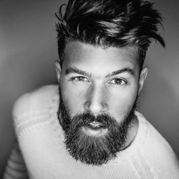 Top Beard Styles For Fall - Blind Pig Barber Company