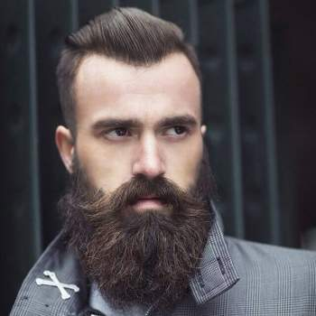 Trending hair and beard styles :: Utilities and Apps