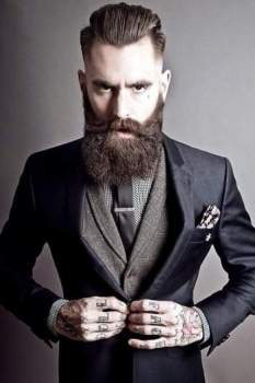 Most popular beard styles. Hairstyles for Men According to Face Shape ➢➢➢ Beard styles
