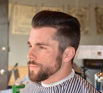 TONI GUY Beard Grooming Heroes MEN S STYLE BLOG