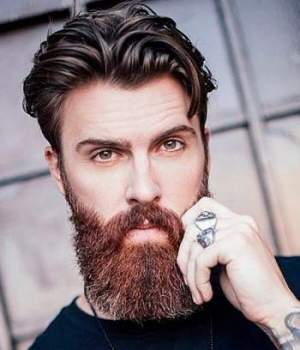 10 Best Beard Styles Every Man Should Try In 2018 : Cruckers