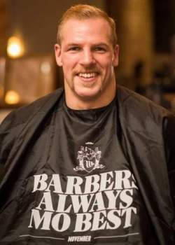 Best Small Beard Styles 15 Unbeatable Hairstyles For Men With Big Ears 2019