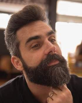 Most Men Fail to Grow a Full Beard Style – Here is Why...